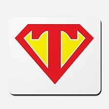 Super T Mousepad