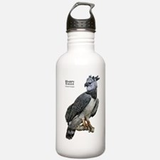Harpy Eagle Water Bottle