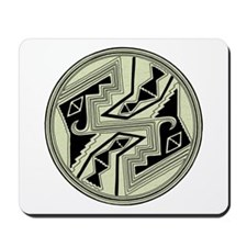 Mimbres Design 5 Mousepad