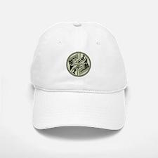 Mimbres Design 5 Baseball Baseball Cap
