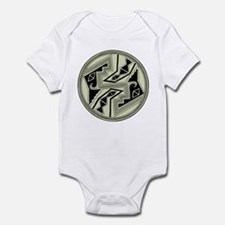 Mimbres Design 5 Infant Bodysuit