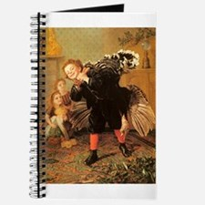 Showing Off the Big Bird Journal