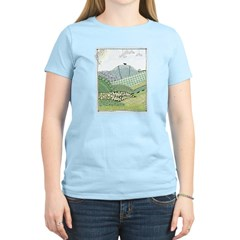 Lab Mountain Doodle T-Shirt