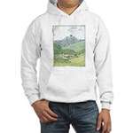 Lab Mountain Doodle Hooded Sweatshirt