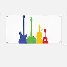 Instruments Color Banner