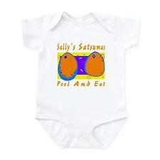 Satsuma Infant Bodysuit