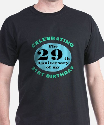 50th Birthday Humor T-Shirt