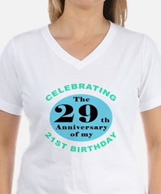 50th Birthday Humor Shirt