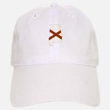 Alabama Flag Cap
