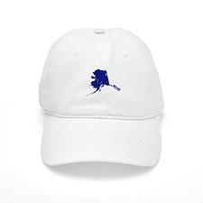 Alaska Flag Baseball Cap