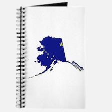 Alaska Flag Journal
