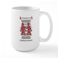 shayne town`s designs Mug