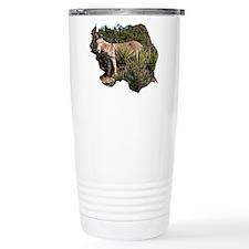 Burro Travel Mug
