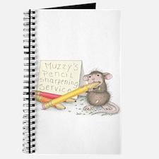 Mun-Cheese Journal