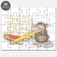 Mun-Cheese Puzzle