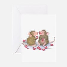 Read My Lips Greeting Cards (Pk of 10)