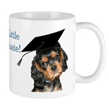 My Little Graduate! CKCS Puppy Mug