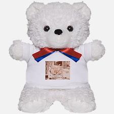 Charlie #2 Teddy Bear