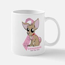 Chihuahuas for Ta-Tas Mug