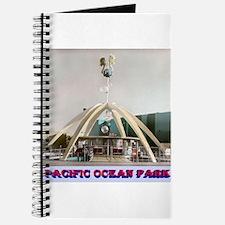 Pacific Ocean Park Journal
