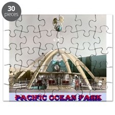 Pacific Ocean Park Puzzle