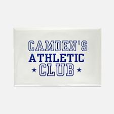 Camden Rectangle Magnet