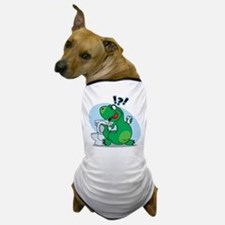 T-Rex and the Potty Dog T-Shirt