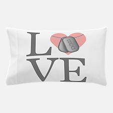 USCG Love Pillow Case
