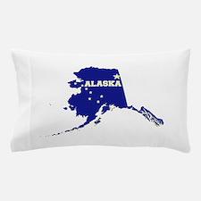 Alaska Flag Pillow Case