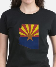 Arizona Flag Tee