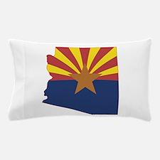 Arizona Flag Pillow Case