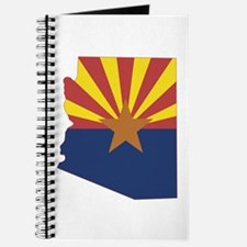 Arizona Flag Journal