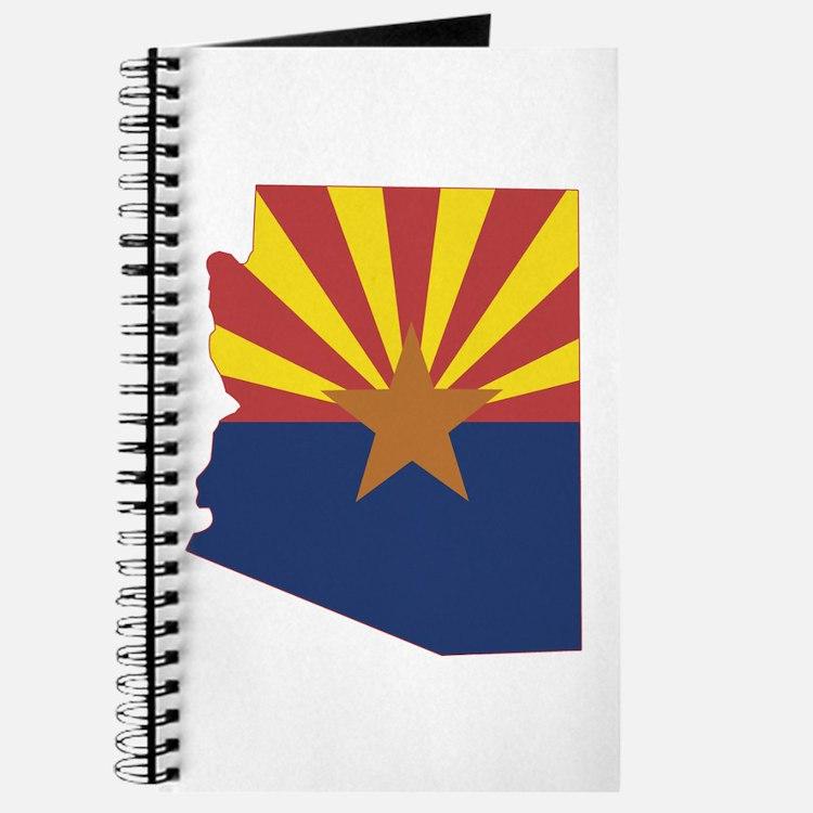 Arizona Flag Journal