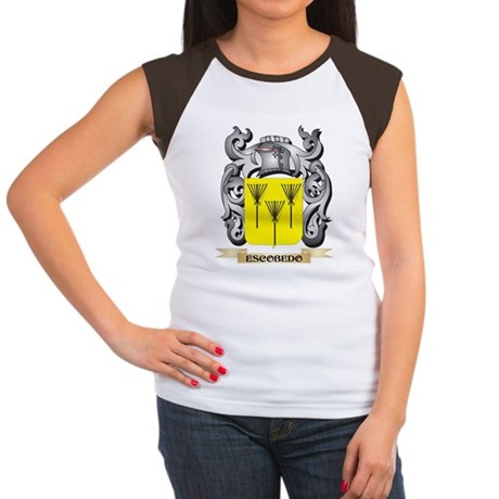 Escobedo Coat of Arms - Family Crest T-Shirt