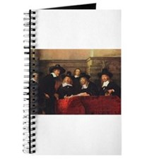Rembrandt - Syndics of TCM Guild Journal