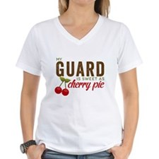 My Guard is sweet as Cherry Pie Shirt