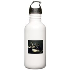 Rembrandt - Anatomy Lesson of Dr Tulp Water Bottle