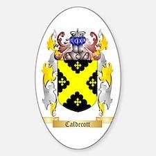 Caldecott Decal