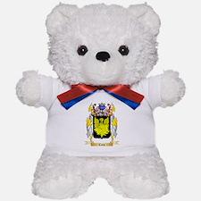 Cain 2 Teddy Bear