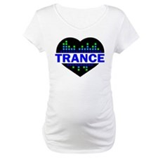 Trance Heart tempo design Shirt