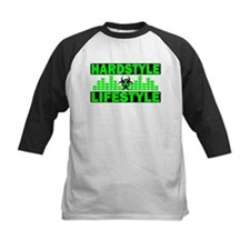 Hardstyle Lifestyle Hazzard and Tempo design Baseb
