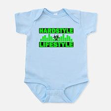 Hardstyle Lifestyle Hazzard and Tempo design Body