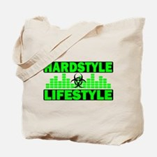 Hardstyle Lifestyle Hazzard and Tempo design Tote