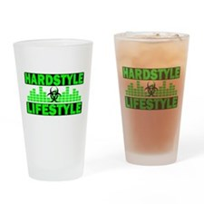 Hardstyle Lifestyle Hazzard and Tempo design Drink
