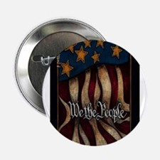 """WE the People... 2.25"""" Button"""