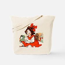 Dolly dear Tote Bag