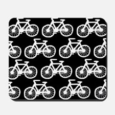 'Bicycles' Mousepad
