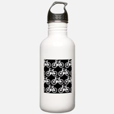 'Bicycles' Water Bottle