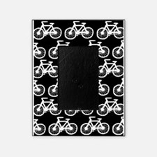 'Bicycles' Picture Frame