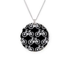 'Bicycles' Necklace